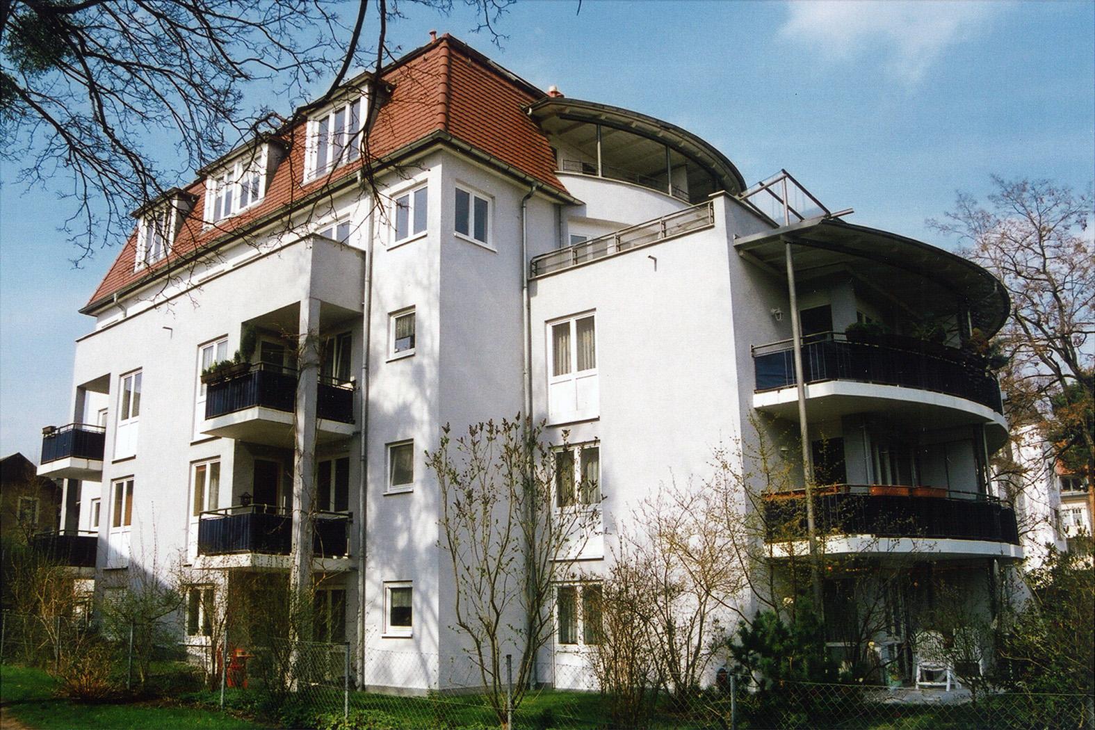 Dresden - Behnischstr. 21