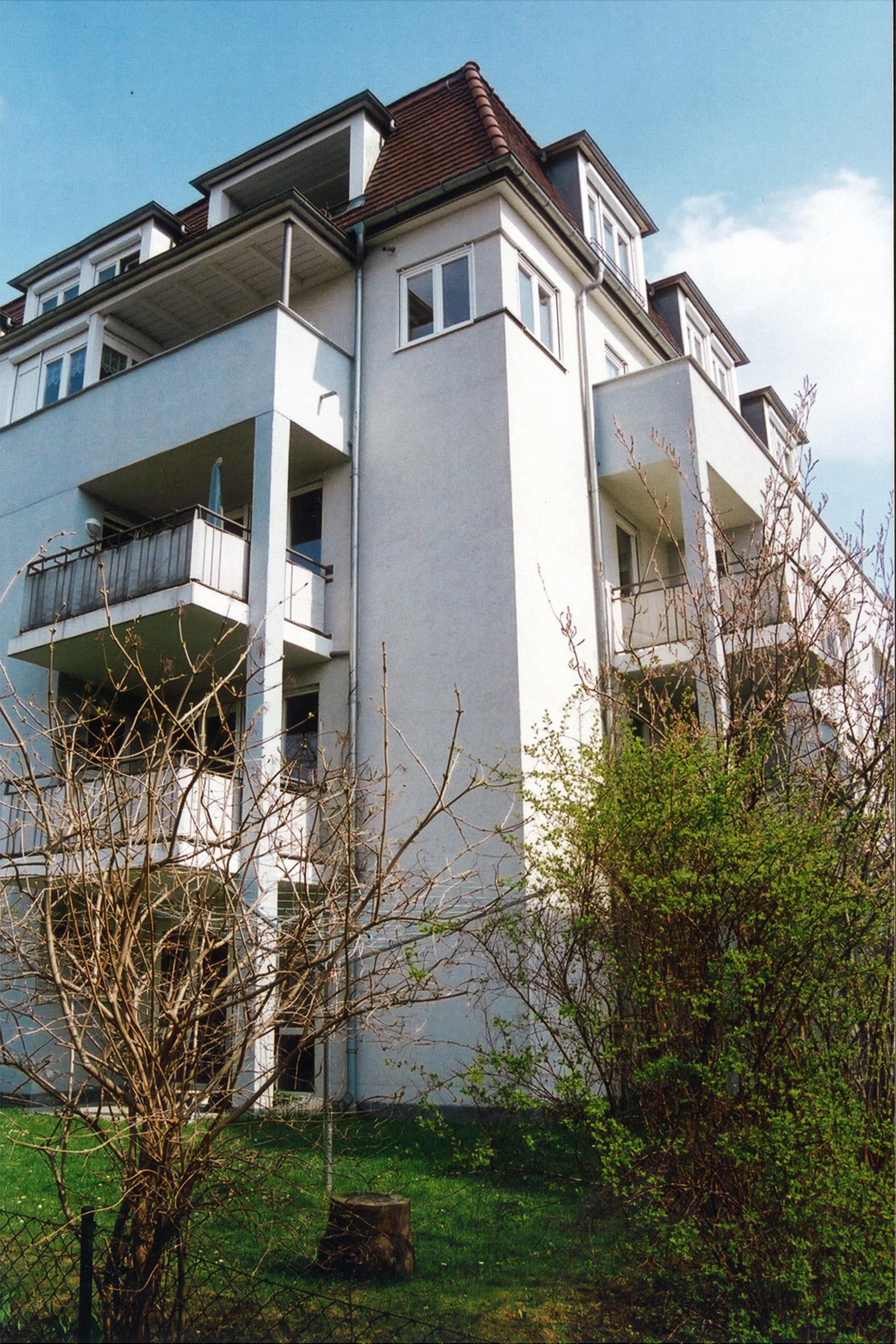 Dresden-Striesen-Behrischstr. 12