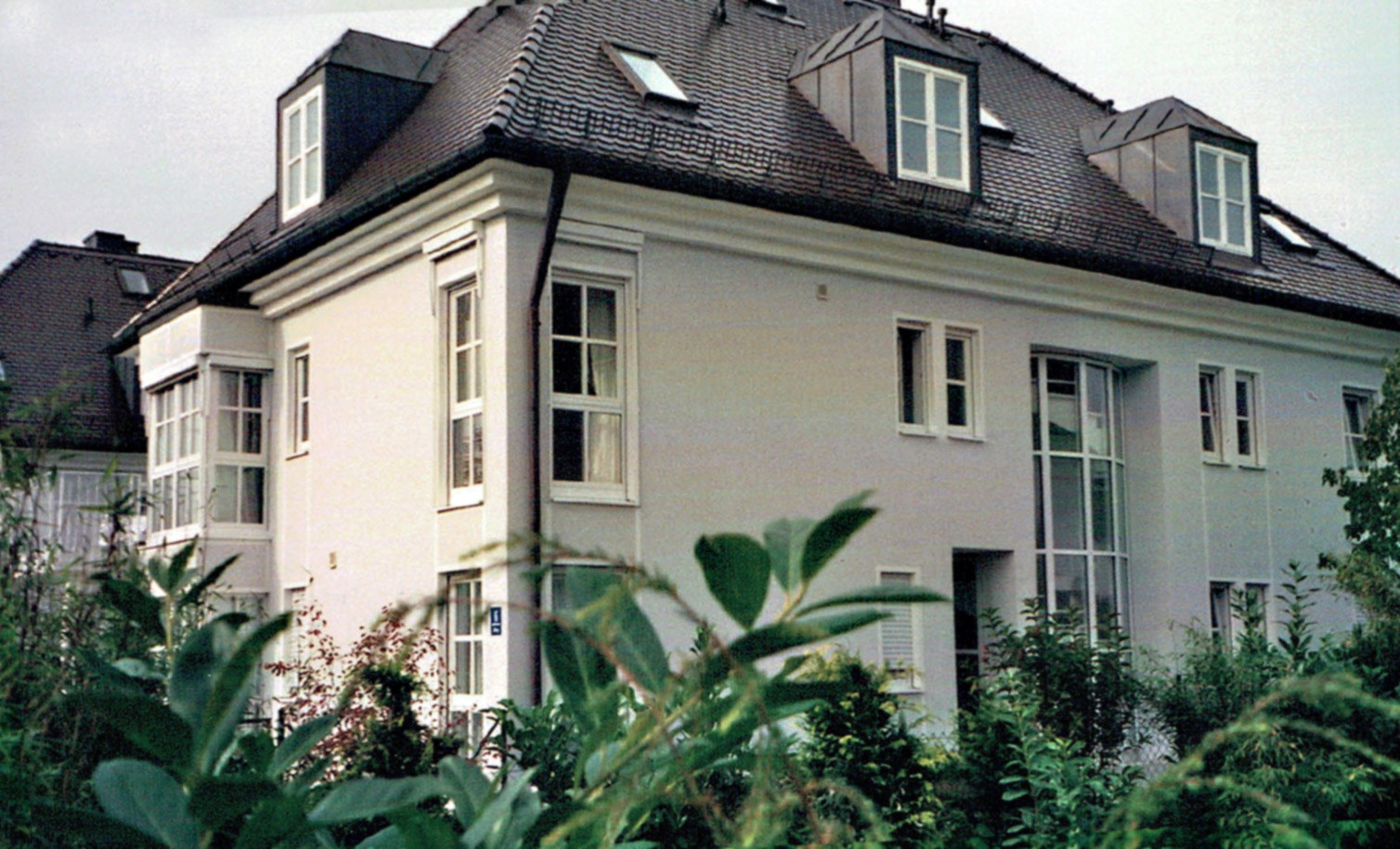 München-Raffweg